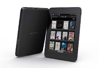 Velocity Micro tablet