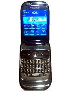 Blackberry 9670 fold