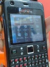 android TiPHone A88