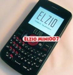 Elzio Mini007