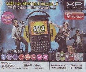XP ST12