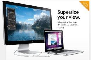 led monitor macbook