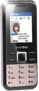 Smartfren CM100 (Modem)