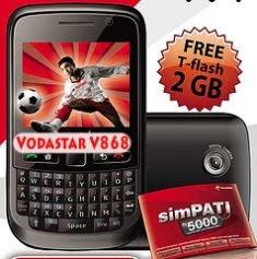 Vodastar V868-9