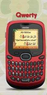 Esia Hidayah  Sholeh QWERTY
