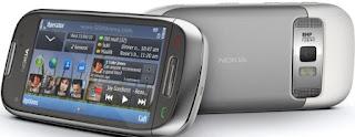 Nokia C7-8
