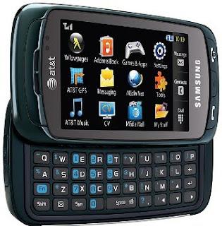 Samsung A877 Imression-7
