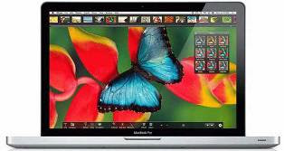 Macbook Pro MC372