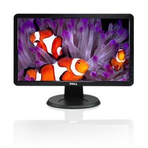 LCD  Dell S2009W