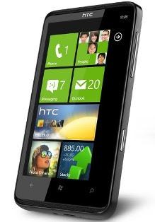 HTC HD7-7