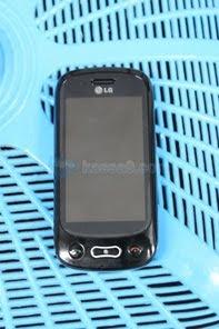 LG GT350i (LG Wink Plus)-9