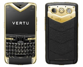 Vertu Constellation Quest-10
