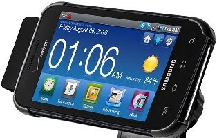 Samsung Fascinate-9