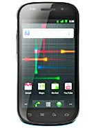 Samsung Google Nexus S Samsung i9020-9