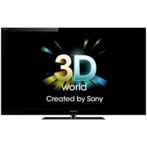 Sony Bravia KDL- KDL-55NX810 3D HD
