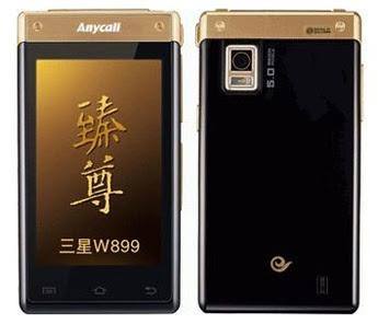Samsung W899-8
