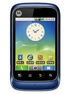 Motorola GSM Spice XT300-9