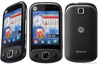 Motorola EX300-9