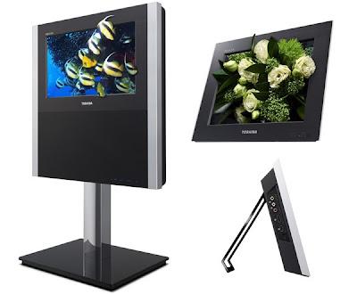 Toshiba GL1 3D TV