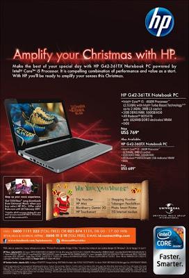 HP G42-361TX-934