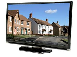 HDTV LCD Toshiba 40AV700
