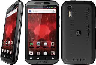 CDMA Motorola Droid Bionic-8