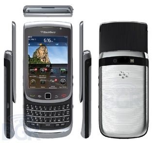 Blackberry Torch 2-9
