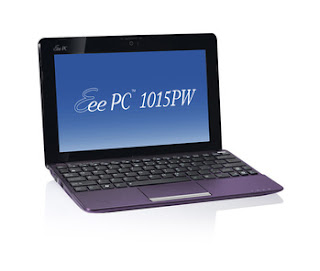 Asus Eee PC 1015PW-9