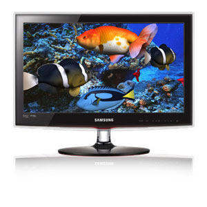 LED TV Samsung  UA 22C4000