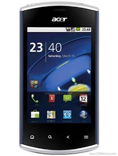 Acer Liquidmini-9