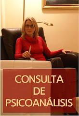 CONSULTA DE PSICOANÁLISIS