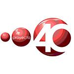 Proyecto 40 en vivo