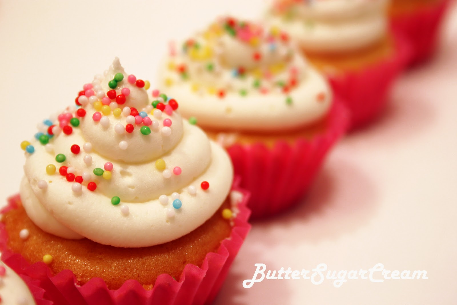 Buttersugarcream Cupcakes And Delectables By Gerry