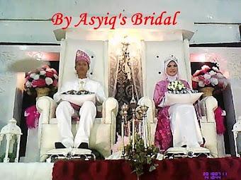 Diyana dan Hafidz