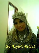 Siti Haajariah dan Kamal