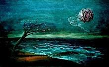 Rose in sturm