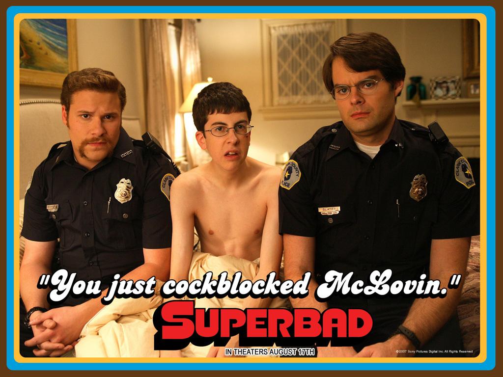 Watch full movie of superbad