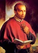 Santo Afonso Maria do Ligório