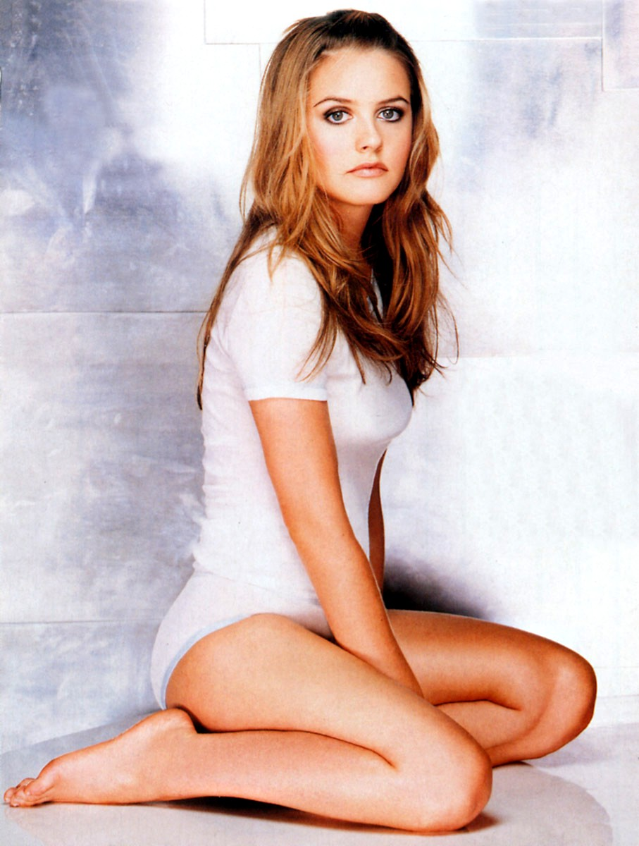 Alicia Silverstone Hairstyles Pictures, Long Hairstyle 2011, Hairstyle 2011, New Long Hairstyle 2011, Celebrity Long Hairstyles 2049