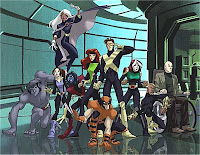 Assistir X Men Evolution Online (Dublado)