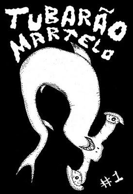 Tubarão Martelo #1