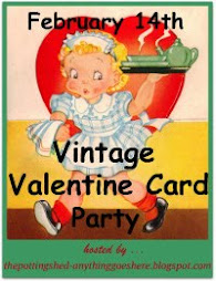 Valentine Party on the 14th!