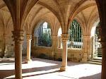L'Abbaye de Fontdouce