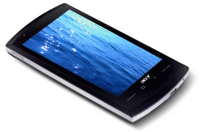 acer has recently announced a new addition to their acer cell phone