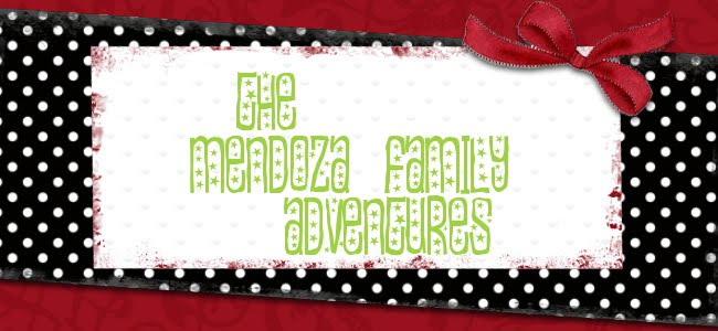 The Mendoza's