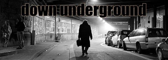Down Underground