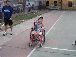 Entrega Deportiva