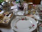 Lady Estelle's Tea Time