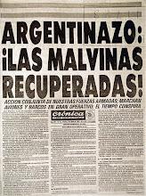 ARGENTINAS POR SIEMPRE!!!