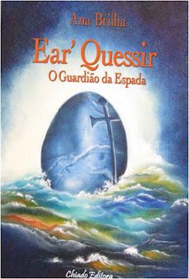 Ana Brilha lança novo livro, dia 28 de Maio